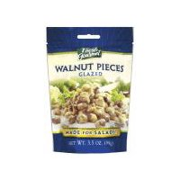 Fresh Gourmet Walnuts - Glazed, 3.5 Ounce