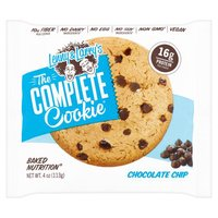 Lenny & Larry's The Complete Cookie - Chocolate Chip, 4 Ounce