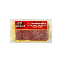 Godshall's Godshall's Turkey Bacon - Sliced, 12 Ounce