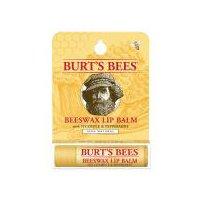 Burt's Bees Lip Balm, Original Beeswax, 0.15 Ounce
