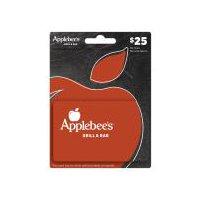 Applebee's $25 Gift Card, 1 Each