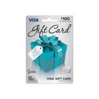 Vanilla Visa Gift Box $100 Gift Card, 1 Each