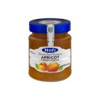 Hero Hero Fruit Spread - Apricot, 12 Ounce