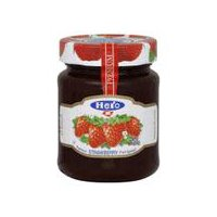 Hero Hero Fruit Spread - Strawberry, 12 Ounce