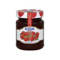 Hero Hero Fruit Spread - Raspberry, 12 Ounce