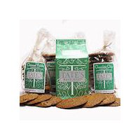 Tate's Bake Shop Cookies - All Natural Chocolate Chip, 7 Ounce