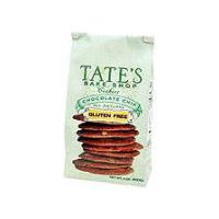 Tate's Gluten Free Chocolate Chip Cookies, 7 Ounce