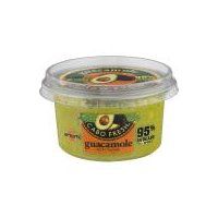 Cabo Fresh Authentic - Guacamole, 12 Ounce