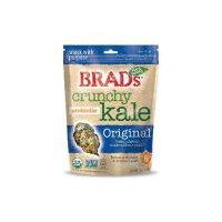 Brad's Organic Brad's Organic Original Kale Chips with Probiotics, 2 Ounce