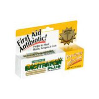 Bacitraycin Plus First Aid Antibiotic With Aloe - Original, 1 Ounce