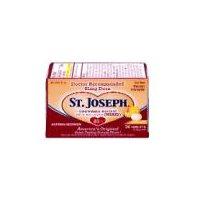 St. Joseph Aspirin, 1 Each