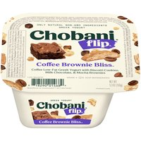 Chobani Chobani Flip Greek Yogurt - Coffee Break Bliss, 5.3 Ounce