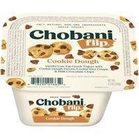 Chobani Chobani Cookie Dough Greek Yogurt, 5.3 Ounce