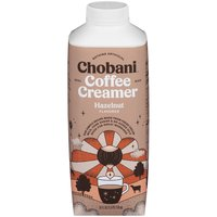 Chobani Hazelnut Coffee Creamer, 24 Fluid ounce