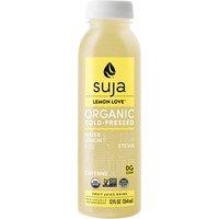 Suja Organic Lemon Love Fruit Juice Drink, 12 Fluid ounce