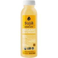 Suja Organic Ginger Love Fruit Juice Drink, 12 Fluid ounce