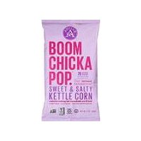 Angie's Boomchickapop Sweet & Salty Kettle Corn, 7 Ounce