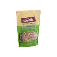 Back to Nature Gluten-Free Classic Granola, 12.5 Ounce