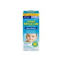 Mylicon Infants Anti-Gas Relief Dye Free Formula, 1 Fluid ounce