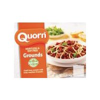 Quorn Meat-Free Recipe Grounds, 12 Ounce