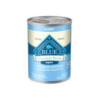 Blue Buffalo Chicken Puppy Food, 12.5 Ounce