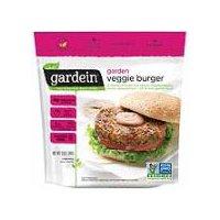 Gardein Gardein Garden Veggie Burger, 12 Ounce