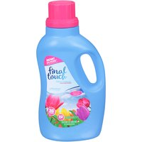 Final Touch Fabric Softener - Spring Fresh, 72 Fluid ounce