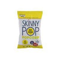 Skinny Pop Ultra Lite White Cheddar Popcorn, 4.4 Ounce