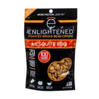 Enlightened Barbecue Crisps, 4.5 Ounce