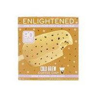 Enlightened Ice Cream Bars, 14 Ounce