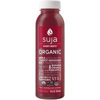 Suja Sweet Beets Juice - Single Bottle, 12 Fluid ounce
