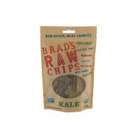 Brad's Raw Foods Brad's Raw Foods Kale Chips, 3 Ounce