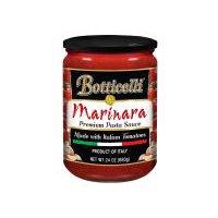 Botticelli Pasta Sauce Marinara Premium, 24 Ounce