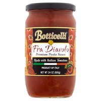 Botticelli pasta sauces are made with the finest and freshest Italian tomatoes. We prepare our sauces using traditional Italian recipes.