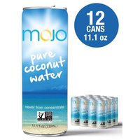 11.10 fl oz each. Never from concentrate
