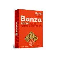 Banza Banza Chickpea Pasta - Rotini, 8 Ounce