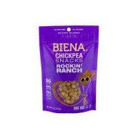 Biena Biena Chickpea Rockin Ranch Snacks, 5 Ounce