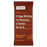 Rx Bar Peanut Butter Chocolate Protein Bar, 1.83 Ounce
