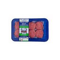 Pat LaFrieda Original Blend Beef Sliders, 16 Ounce