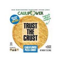 CAULIPOWER Cauliflower Pizza Crust, 12 Ounce
