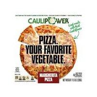 CAULIPOWER Margherita Cauliflower Pizza, 11.6 Ounce