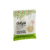 Daiya Mozzarella Style Shreds, 8 Ounce
