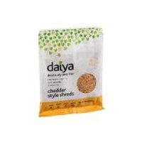 Daiya Cheddar Style Shreds, 8 Ounce