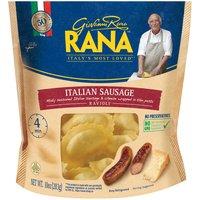 Rana Italian Sausage Ravioli, 10 Ounce