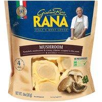 Rana Mushroom Ravioli, 10 Ounce