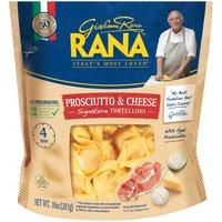 Rana Prosciutto Cheese Tortelloni, 10 Ounce