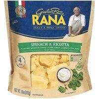 Rana Spinach Ricotta Ravioli, 10 Ounce