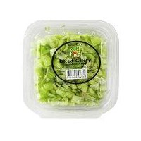 Sweet Bites Celery - Diced, 7 Ounce