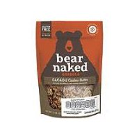 Bear Naked Cacao Plus Cashew Butter Soft Baked Granola, 11 Ounce