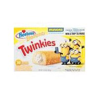 Hostess Banana Twinkies, 13.58 Ounce